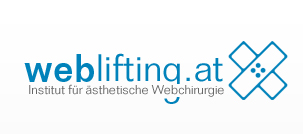 Logo weblifting.at
